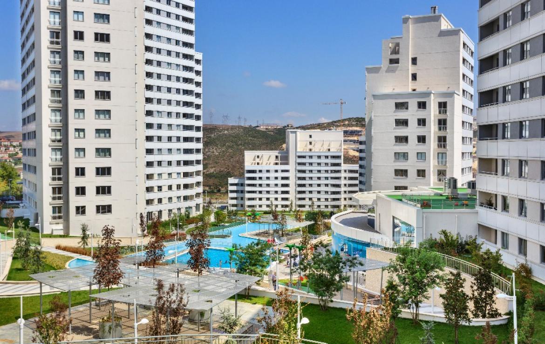 2Bedrooms Spradon Vadi Bahçeşehir Slide18