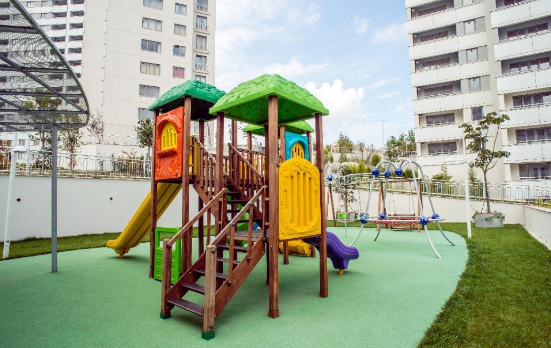 2Bedrooms Spradon Vadi Bahçeşehir Slide4