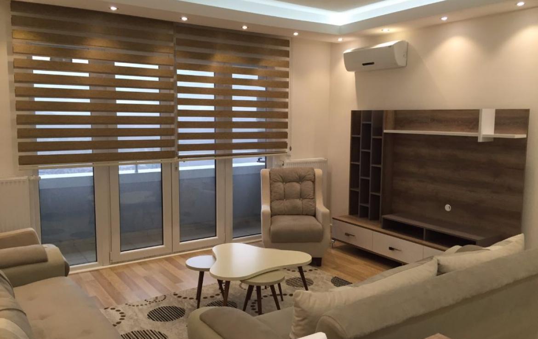 2Bedrooms Spradon Vadi Bahçeşehir Slide21