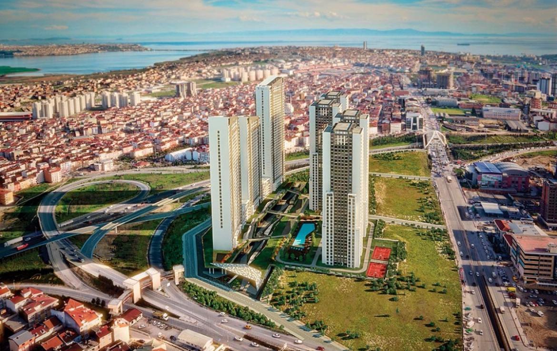 1Bedrooms Nlogo Istanbul Slide1