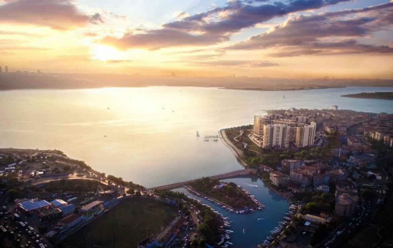 1Bedrooms Blue Lake Istanbul Slide1