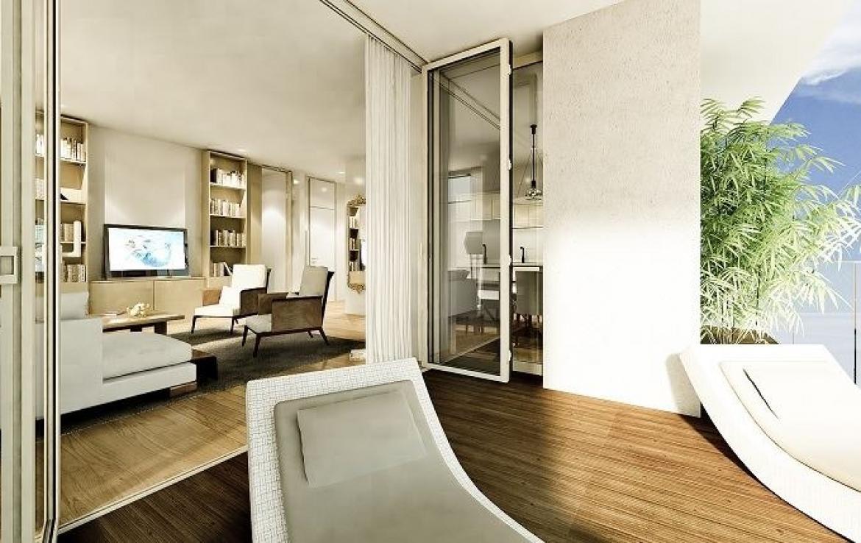 1Bedrooms Nissa O2 Residence Slide7